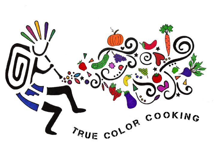True Color Cooking
